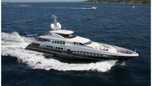 Motor Yacht LЕT IT BE - Mediterranean luxury yacht charter