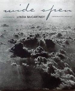 Linda McCartney. Wide Open