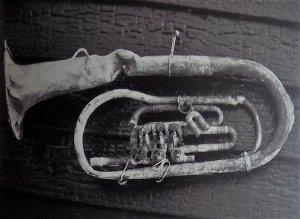Jarman's trompet 1995