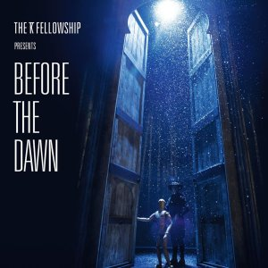 Кейт Буш выпускает концертный альбом Before the Dawn