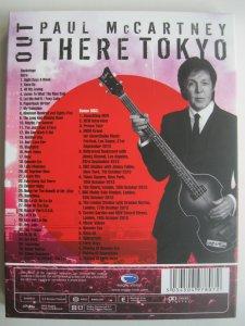 Бонусный диск практически идентичен японскому делюкс изданию New.