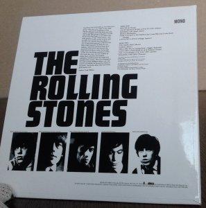 Выходит бокс-сет ремастированных альбомов The Rolling Stones эпохи Брайана Джонса