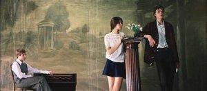 У С.Соловьева люблю только  СТО ДНЕЙ ПОСЛЕ ДЕТСТВА (1975). Остальное всё для меня одноразово... Кроме музыки из фильмов.
