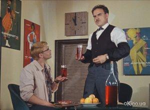 Так выпьем за то, чтобы наши желания совпадали с нашими возможностями! )