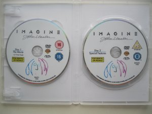 Imagine - фильм