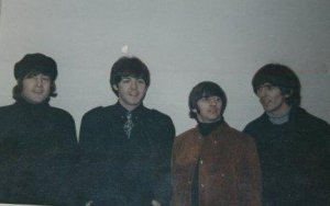 the beatles an everlasting influence