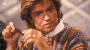 Вторую половину 80-х и 90-е годы без песен Майкла трудно представить.Талант необычайный.