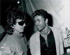 Два Джорджа