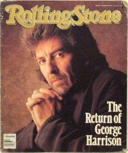 Другая обложка журнала Rolling Stone