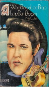 The first best book on rock'n'roll