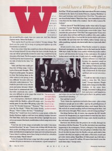George Harrison 1990 MUSICIAN Magazine Interview (в коллекцию Elicaster'у)