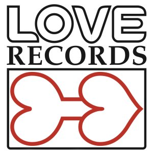 Jaa-a, nussivat hertat. https://en.wikipedia.org/wiki/Love_Records
