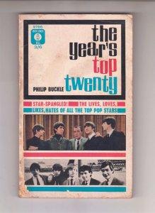 THE YEAR'S TOP TWENTY 1964