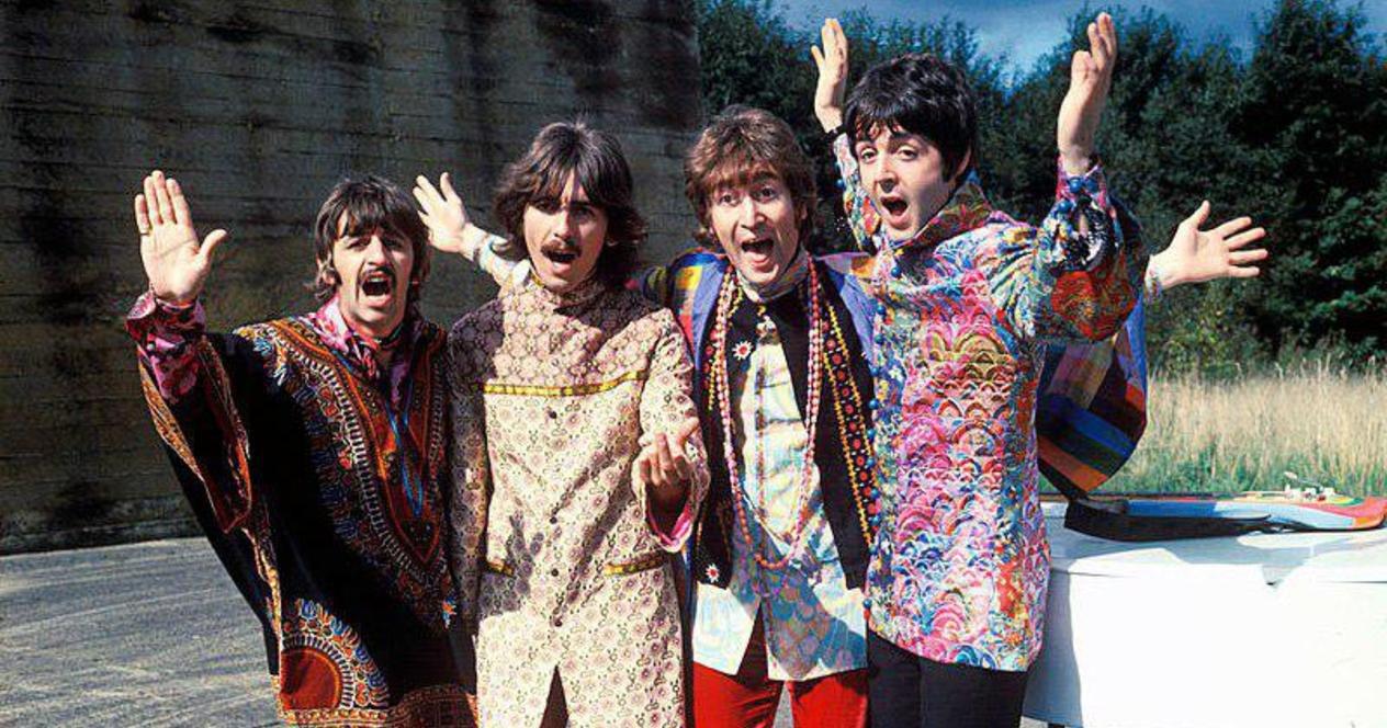 """16 января -  ( World Beatles Day!)  Всемирный день """" The Beatles"""" :beer:"""