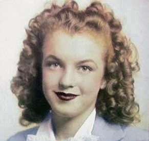 a biography of norma jeane baker aka marilyn monroe Marilyn monroe was a famous model, singer and actress from the 1950s and 1960s she was born june 1st, 1926, in los angeles, california to gladys pearl baker and martin edward mortensen her name at birth was norma jeane mortensen but her mother had it changed to baker soon after norma's birth.