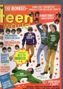 Teen World  июль 1967