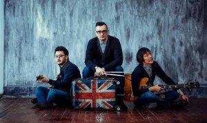 Продолжаем представлять участников Международного фестиваля музыки The Beatles.