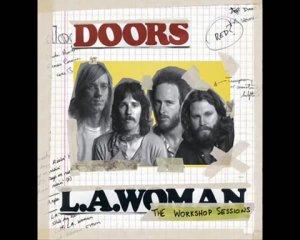 Было же такое издание у L.A Woman. Но увы, первый альбом так почему-то и не сделали... Разве что у моно-миксов есть какие-то различия от стерео...