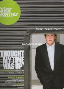 Observer  2005 #25, сенетябрь