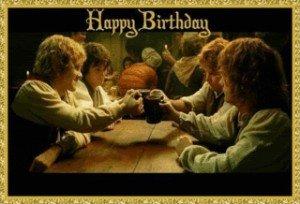 С Днем рождения, Серёжа! :)