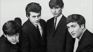 The Beatles против The Rolling Stones / The Beatles vs The Rolling Stones