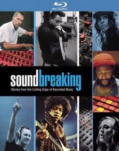 Студия звукозаписи/ Soundbreaking 1-4 серия [HDTV 1080i]