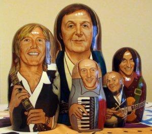 В Москве пройдет XII Международный фестиваль музыки The Beatles