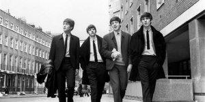 В Москве пройдёт самый яркий фестиваль, который посвящается The Beatles