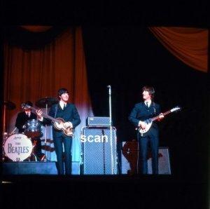 1 ноября 1964 ASTORIA CINEMA, Finsbury Park
