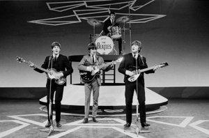В июне 1964 года у Битлз было запланировано турне по Скандинавии, Голландии, Юго-Восточной Азии и Австралии. 3 июня, за день до начала турне, Ринго простудился. С высокой температурой и воспалёнными миндалинами был отправлен в больницу.