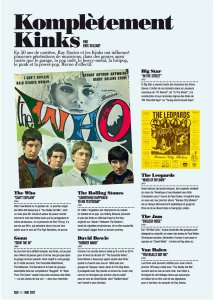 The Kinks!!!