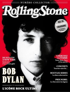 Rolling Stone France Special #33 2017