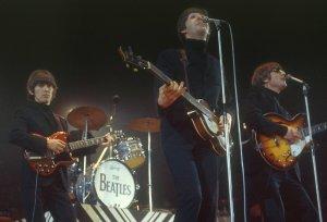 1 мая 1966, NME Poll-winners' show, стадион Wembley, Лондон