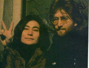 Битлз, Йоко Оно и я (Последнее интервью Джона Леннона)