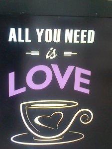 Клуб любителей кофе (Coffee)