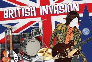 В одной из песен на своём новом диске сэр Рэй Дэвис вспоминает великое Британское Вторжение 60-х в США. Послушайте. Ведь в то время, как для нас British Invasion - это ностальгия или красивая история из рок-энциклопедии, для Рэя - это личный опыт, и далеко не самый радужный.