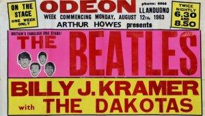 Постер/афиша (август 1963)