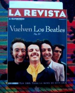 La Revista (год, и месяц не известны)