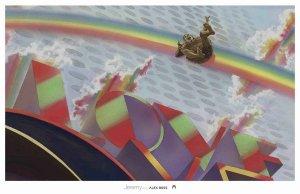 Художник Marvel создаст плакаты для The Beatles