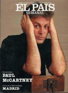 Оригинал интервью был опубликован в испанском журнале El País Semanal, 04 июня 1989