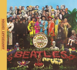 The Beatles - Sgt. Pepper's Lonely Heart (2017) [Blu-ray]