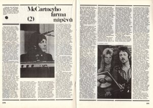 MELODIE декабрь 1981