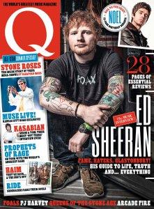 Q Magazine August 2017. 132 стр., 120 Мб, True PDF.  https://novafile.com/er0uvx5ggdmb