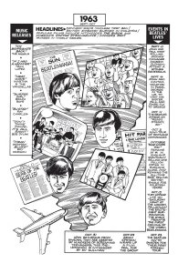 The Beatles: Their Story In Pictures (их история в картинках)