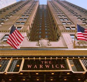 отель The Warwick
