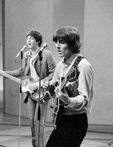 14 августа 1965: