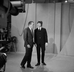 14 августа 1965: Ed Sullivan Show