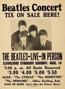 •14 августа 1966: