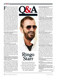 Rolling Stone 24 August 2017.