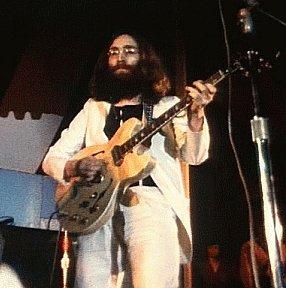 * John Lennon, Toronto, Canada, 13.09.1969 *